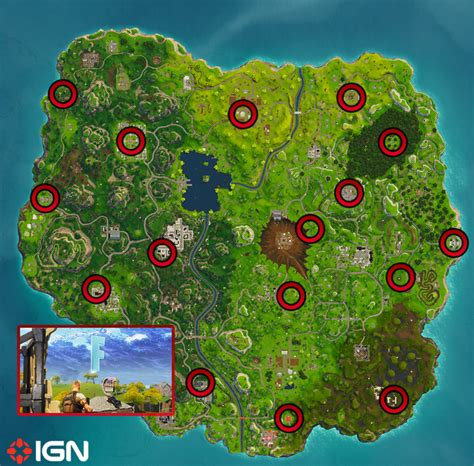 fortnite letters pin fortnite letters challenge images to
