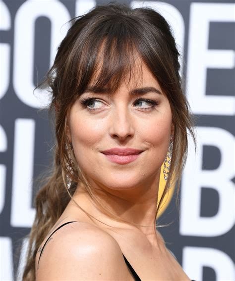 haircuts and hairstyles with bangs instyle com