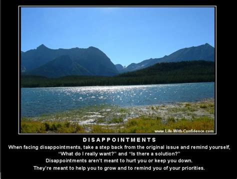 positive thoughts images send a positive thought disappointments