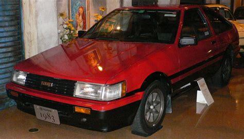 Jual Toyota Ae86 toyota corolla levin and toyota sprinter trueno
