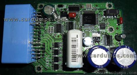 N066 A mazda mx 5 airbag 24lc04b n066 57 k3x c