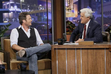 Nbc To Lay Leno Staff Next Week Guest Hosts Could Save by Shelton Scotty Mccreery Visit The Tonight Show