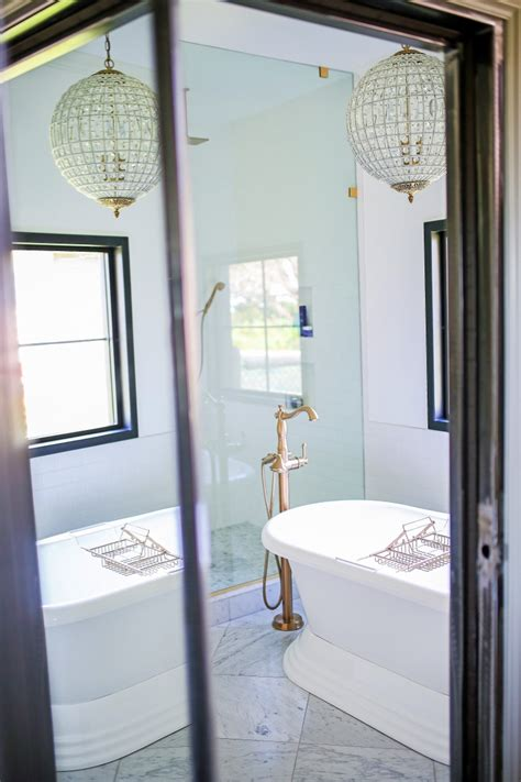 master bathroom remodel reveal the sweetest thing
