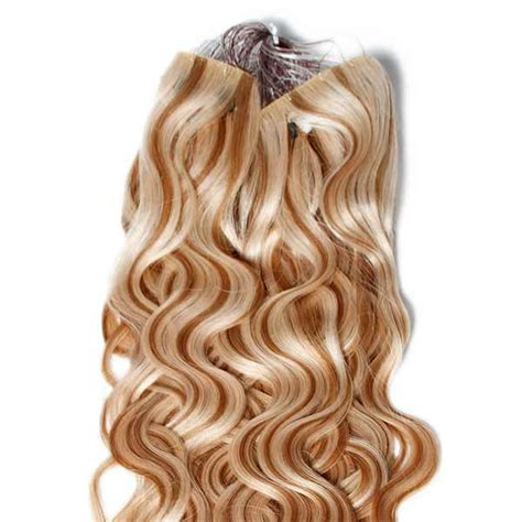 22 inch micro bead hair extensions micro bead skin weft remy hair extensions lox hair