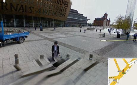 google images ghost photo ghost caught on google street view ghost radio