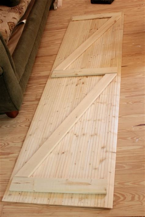 How To Make A Closet Door What I Learned About My Husband While Diy Wood Closet Doors