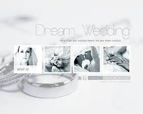 wedding planner website templates wedding planner flash website template best website 70 best wedding website templates free amp premium