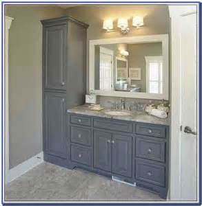 vanity towers photos fdcd w h attractive inspiration bathroom vanity with storage counter open towel