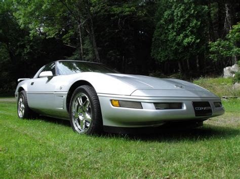 1996 corvette collectors edition convertible for sale