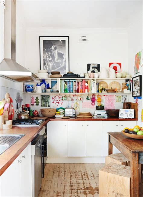family kitchens mark and louella tuckey and family the design files