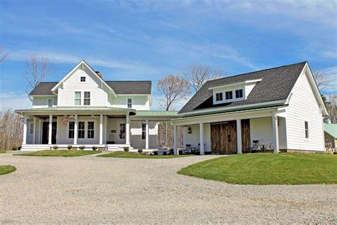 farm house design plan 500018vv quintessential american farmhouse with