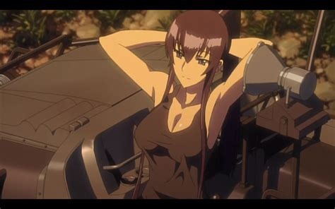 high school of the dead high school of the dead episode 9 anime reviewers weekly