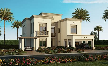 home design arabic style emaar to launch 98 new villas in dubai on saturday emirates 24 7