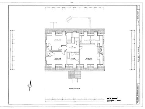old colonial house plans house plans historic colonial house plans