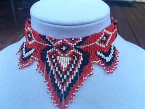 beaded chokers american style choker beaded choker necklace seed