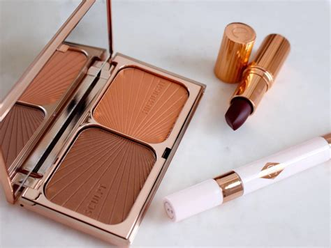 Limited Edition Makeup Revolution Duo Sculpt Terlaris tilbury haul miss whoever you are