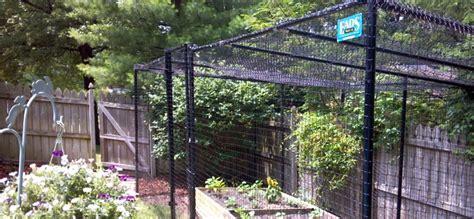 deer fence kits deer scram buckstop deer fence