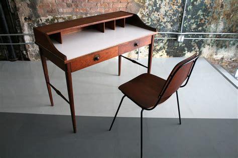 mid century modern secretary desk mid century modern secretary desk style