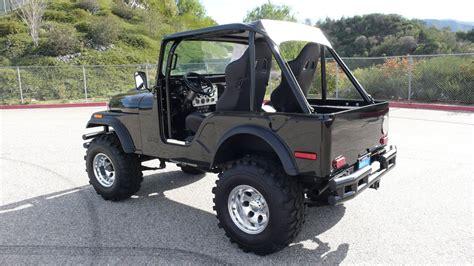 jeep cj 4 1974 jeep cj5 v8 jeep cj 4x4 road rock crawler