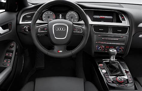 how cars engines work 2008 audi a4 interior lighting review 2010 audi s4 the truth about cars
