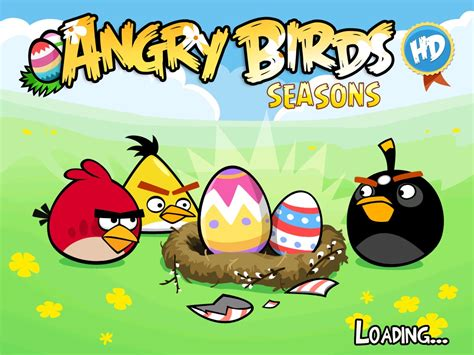 Angry Birds angry birds images angry birds seasons hd hd wallpaper and