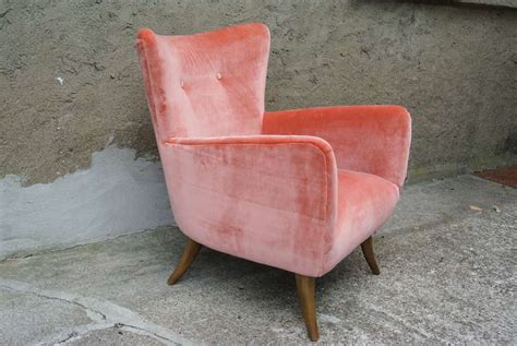 mid century modern wing chair beautiful mid century modern saber leg wingback chair at