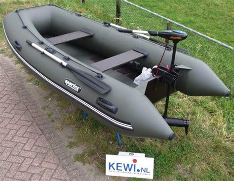 opblaasboot fluistermotor rubberboten en motoren koop je bij kewi nl kwo