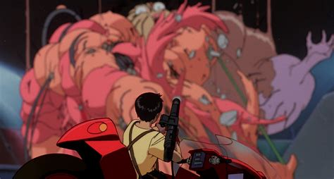 film anime movie akira has never been so awesome bloody disgusting
