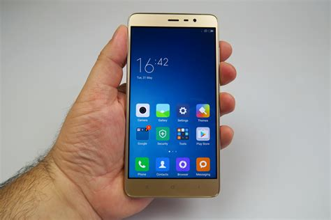 Xiaomi Redmi Note 3 Note 3 Pro xiaomi redmi note 3 pro review miui may not be for