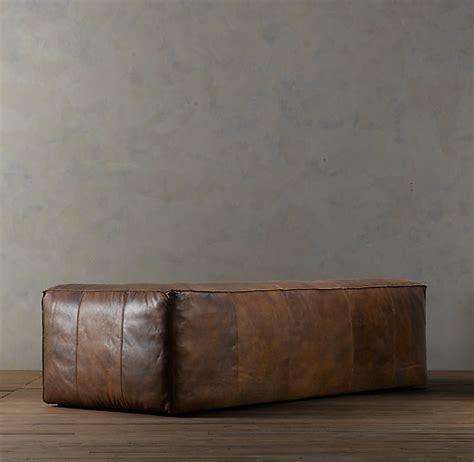 fulham leather sofa for sale fulham leather sofa