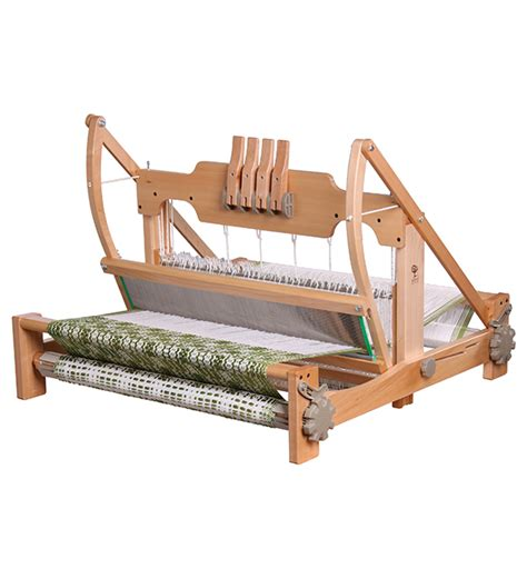 ashford table looms pacific wool and fiber