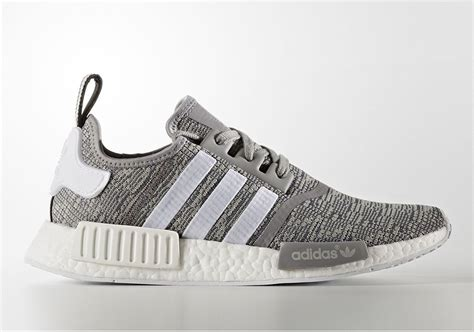 adidas nmd  february  releases happy feet sneaker