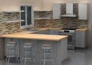 kitchen peninsula design with cabinets and mini bar kitchen peninsula design with column love i sooo wanna