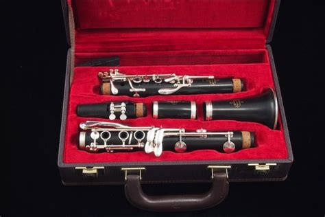 clarinet for sale buffet cron e11 clarinet