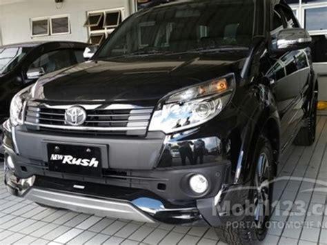 Daihatsu Terios Tanduk Bumper Depan Model Trd Sportivo With Drl harga new toyota diramal dari rp 210 juta mobil baru mobil123