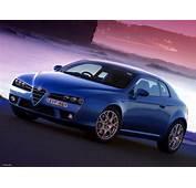 Alfa Romeo Brera AU Spec 939D 2006–2010 Wallpapers