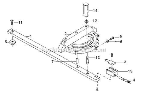 powermatic 72a parts list and diagram ereplacementparts com