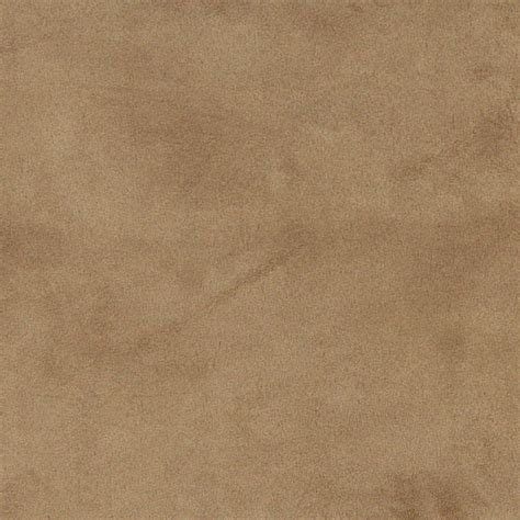 beige microsuede suede upholstery fabric by the yard