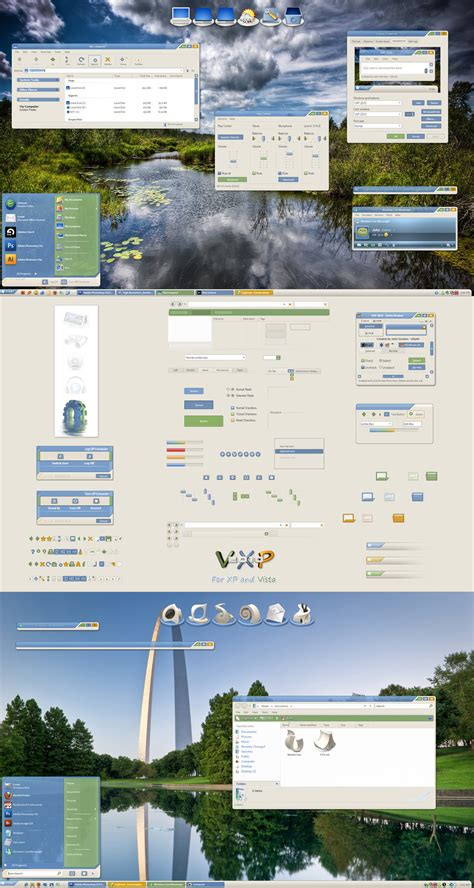 themes vxp vxp 2010 final by vstyler on deviantart