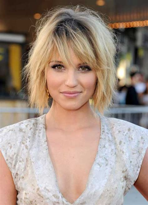 Layered Hairstyles For Thick Hair by 10 Layered Bob Hairstyles For Thick Hair Bob Hairstyles