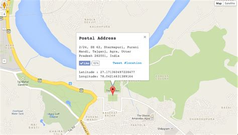 Maps Address Finder Find The Latitude And Longitude Of A Place With Maps