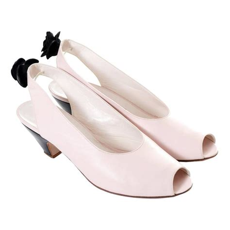 miss maud vintage shoes maud frizon pink leather