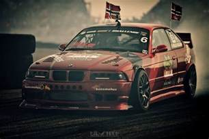 bmw e36 m3 drift cars