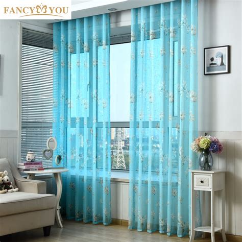 fancy kitchen curtains promotion shop for promotional