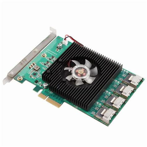 Bafo Sata3 2 Port Pci Express Card marvell chipset 16 ports sata 6gbps pci express controller