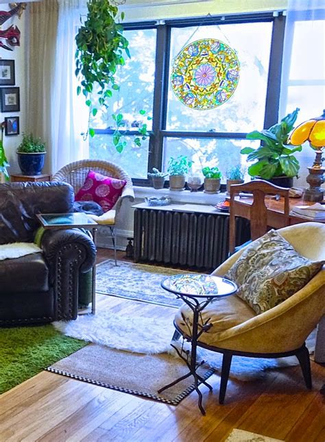 home decored bohemian home decor