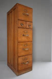Vintage Oak Filing Cabinet Edwardian Antique Oak Filing Cabinet Antiques Atlas