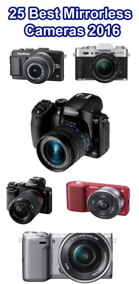 best affordable mirrorless find the affordable mirrorless cameras 2016 in uk usa you