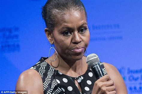 what does michelle obama really look like without her wig michelle obama tells african leaders spouses they have a