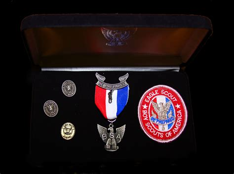 The Value Of Earning The Eagle Scout Rank Eagle Scout